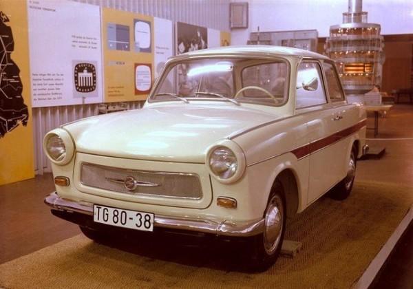 trabant-601