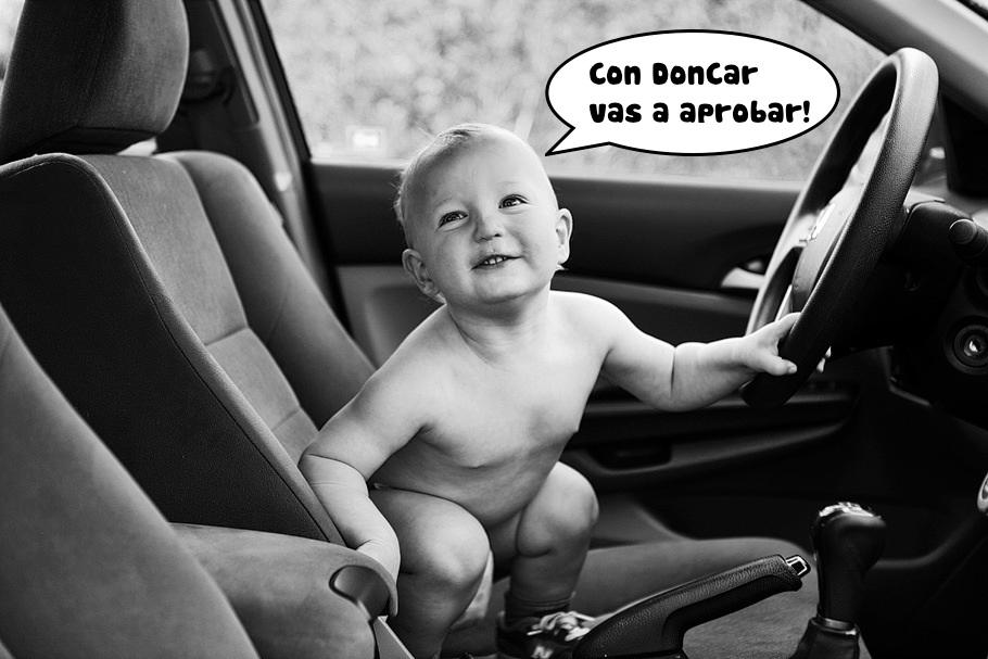 Sobre Doncar Doncar